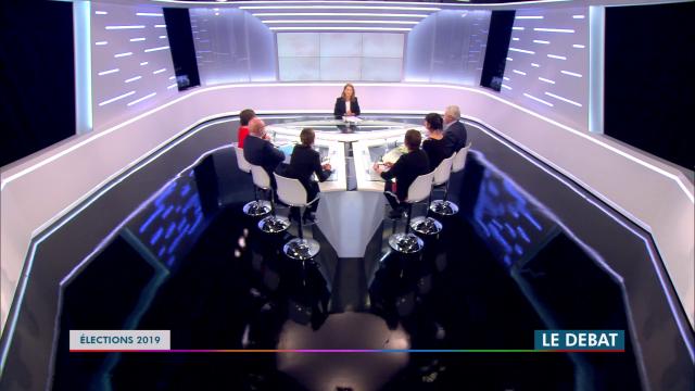 Elections 2019 - Têtes de liste régionales - Liège