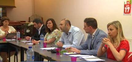 PS Huy Waremme : des actions spécifiques pour l'arrondissement