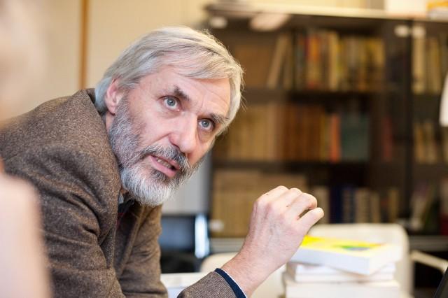Elections PS liégeois : les commentaires de Pierre Verjans