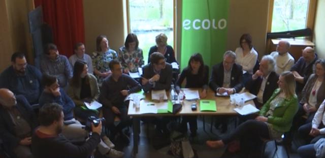 Elections régionales : Ecolo Liège espère 3 élus
