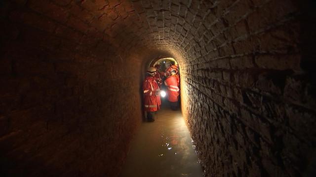 En visite dans les captages d'eau souterrains de Hesbaye