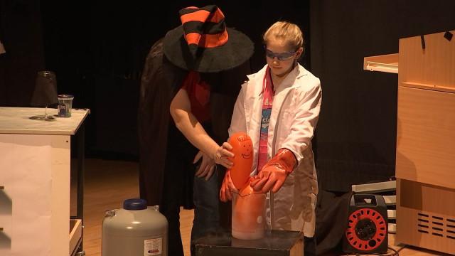 Époustousciences: apprendre la science en s'amusant