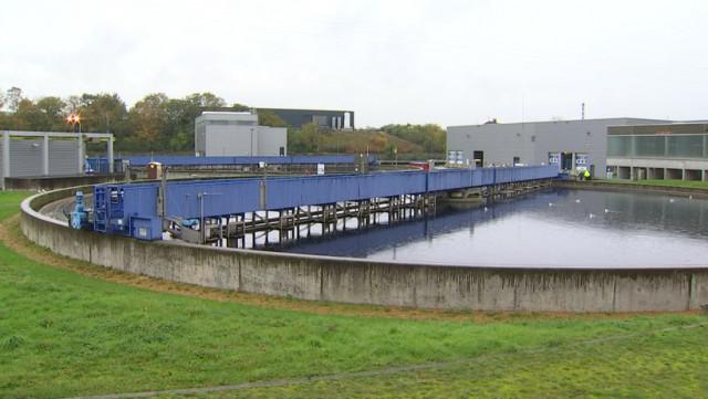 L'assainissement de l'eau, indispensable pour la préservation de nos rivières
