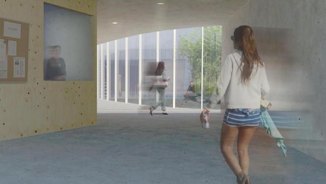 Eros Center de Seraing : le projet est abandonné !