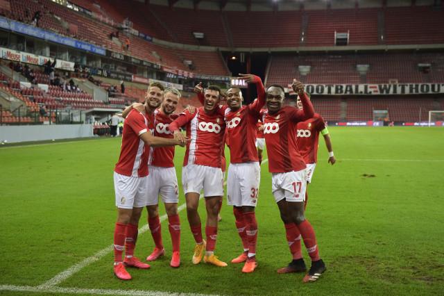 Europa League : le Standard qualifié pour les poules