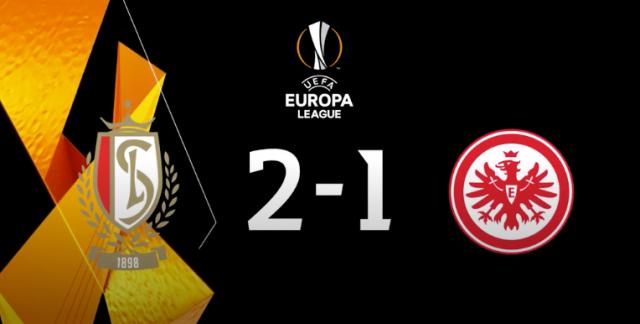 Europa League: le Standard se relance!