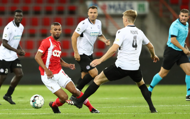 Europa League : victoire et qualification du Standard