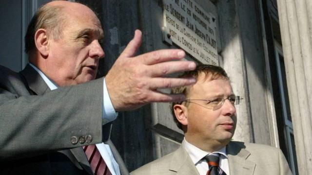 Ex-député et ex-bourgmestre de Bassenge, Ghislain Hiance est décédé