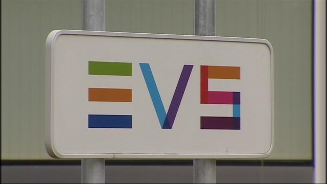 Excellente santé pour l'entreprise EVS !