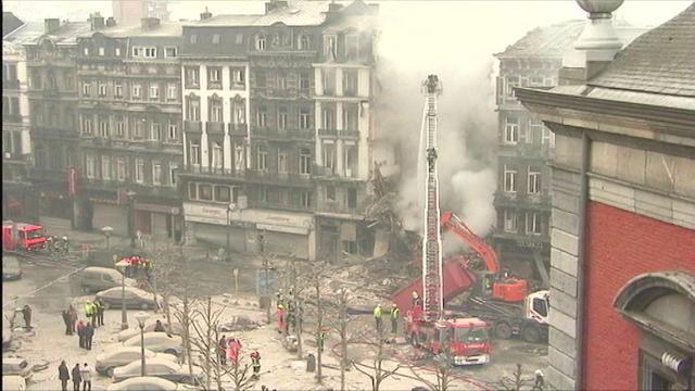Explosion de la rue Léopold : début du procès