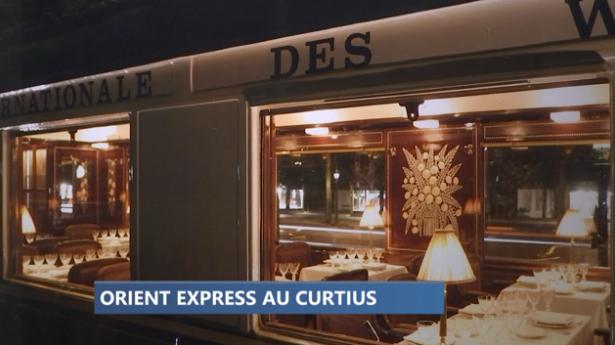 "Exposition ""Orient-Express"" au Curtius"