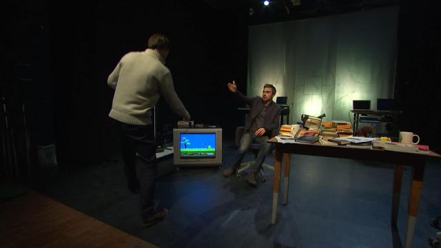 Faktory, le labo théâtral du Festival de Liège