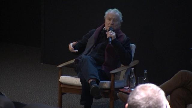 Festival du Film de Comédie : Daniel Prévost au Palace