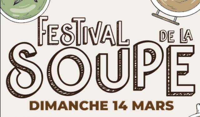 Festival de la Soupe à Huy : 250 litres de potages seront offerts aux démunis