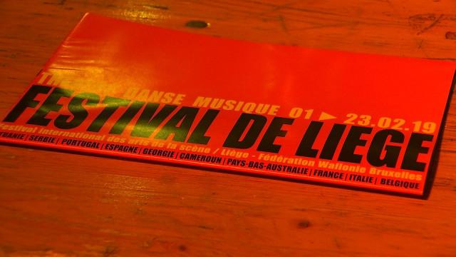 Festival de Liège : bientôt la dixième édition