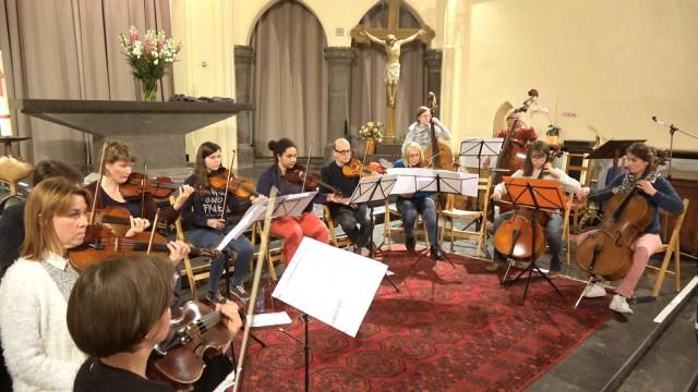 Festival de Musique : la renaissance du classique