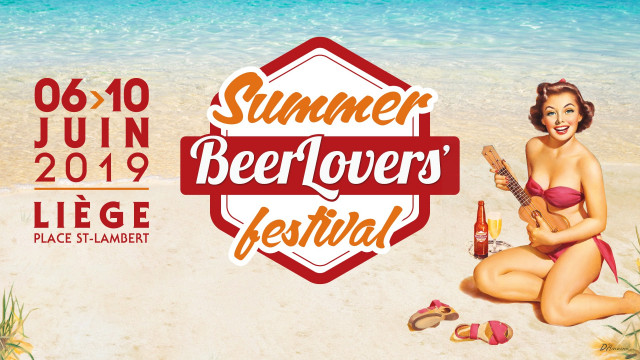 Le Summer Beer Lovers' Festival vise les 15.000 visiteurs