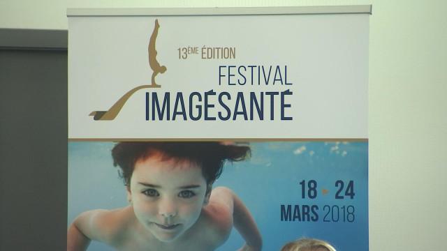 """Festival """"Imagésanté"""", 25 documentaires et conférences"""