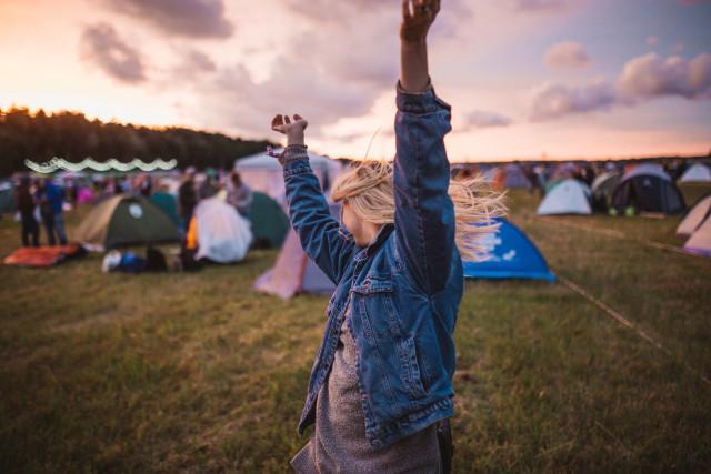 Festival à domicile