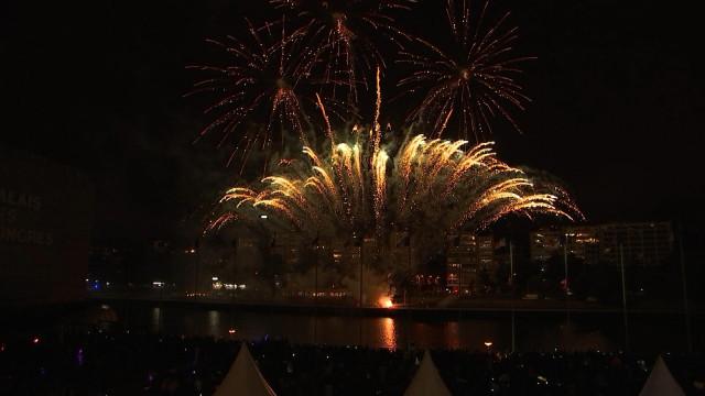 Fêter le 14 juillet ... Une tradition à Liège !