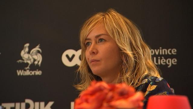 FIFCL: Énora Malagré déjà dans son élément à Liège