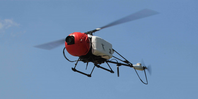 Flying Cam a 30 ans, et survole la concurrence !