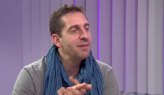 Focus : Didier Laloy