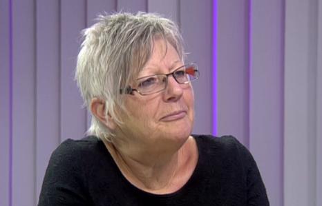 Focus : Muriel Gerkens