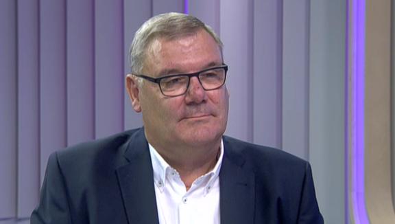 Focus : Claude Klenkenberg, Président de la SPI