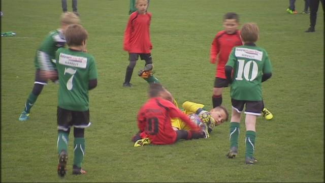 Foot : tournoi de jeunes à Wanze/Bas-Oha