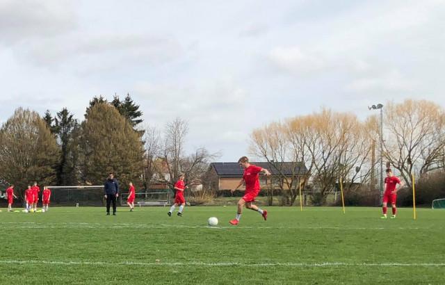 Football : des Liégeois au Championnat du Monde Interscolaire