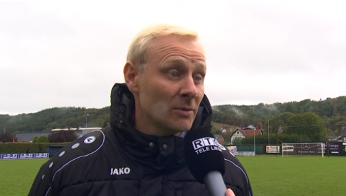 Football : Hamoir - Waremme, les interviews