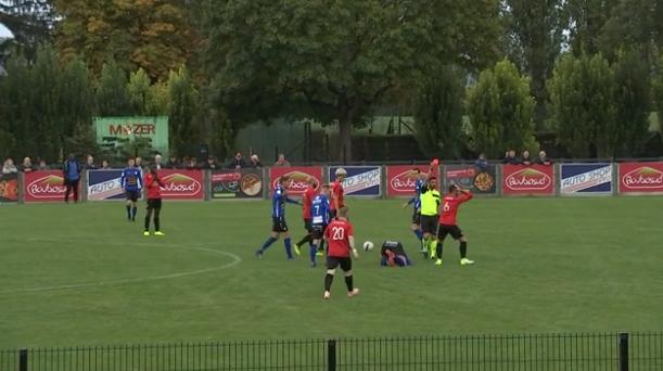 Football: Herstal - Aywaille