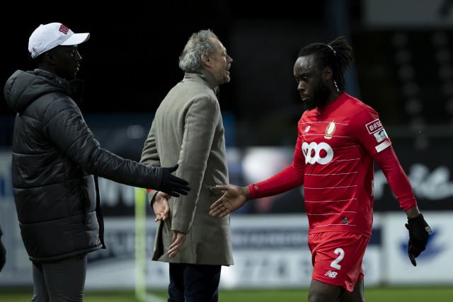 Football : Reginal Goreux dit Stop, Pocognoli dit bye bye et le RFC Liège nomme un Directeur Général