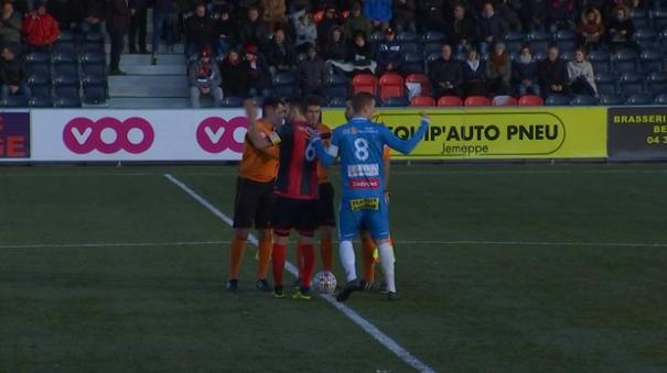 Football : le RFC Liège confirme sa bonne forme automnale