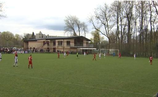 Football : Solières - Rebecq