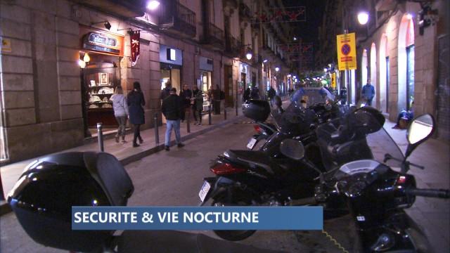 Forum pour la Sécurité urbaine : la gestion spécifique d'une ville la nuit