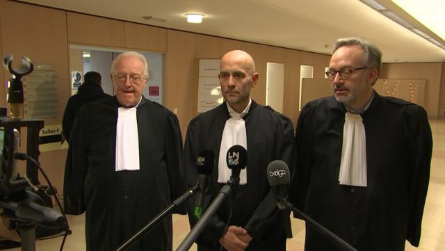 François Forneri et Pierre Meyers restent en Prison
