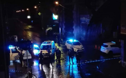 Fusillade à Sclessin : un mort et un blessé