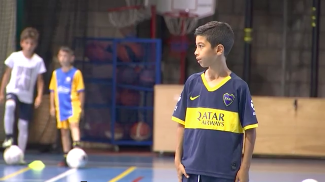 Futsal : Defra Cars et Boca Ans fusionnent