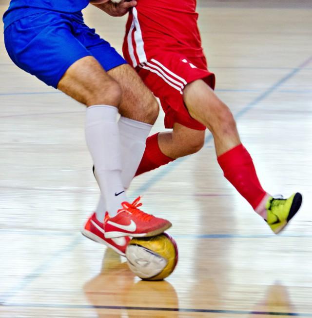 Futsal : Seraing champion sur le terrain de son dauphin