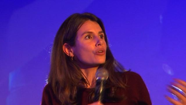 Gala d'ouverture du festival du film policier de Liège