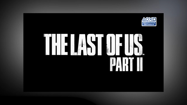 Game in 29 - Spécial Last of US Part II
