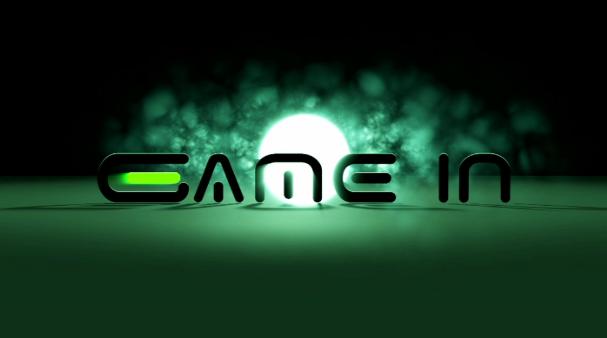 Game In N°3