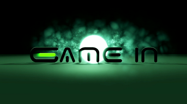 Game in n°8
