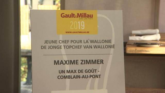 Gault et Millau 2019 : la province de Liège se régale !
