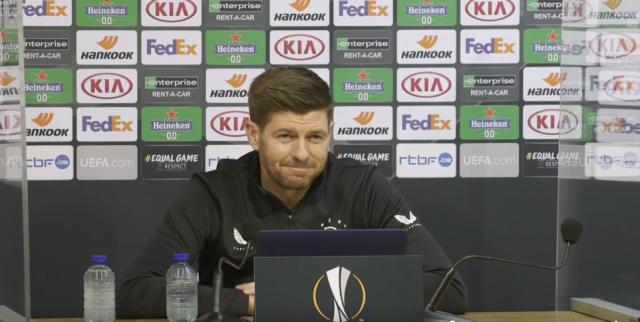 """Gerrard: """"Je me souviens d'un très bon Defour"""""""