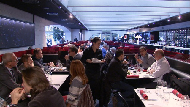 Goûts de France chez les restaurateurs liégeois