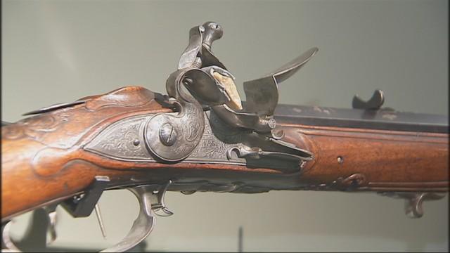 Grand Curtius : le musée d'armes remis à l'honneur