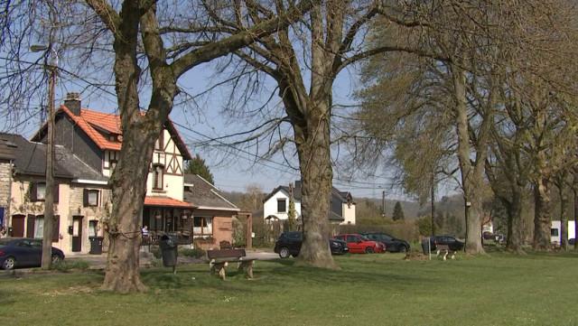 Hamoir : un village touristique sans touristes